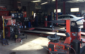 Hammill's Automotive | Auto Repair Indiana, PA 15701